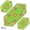 سری رانر هامون- سبز فسفری