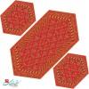 سری رانر ماهان- قرمز
