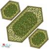 سری رانر مهتاب- سبز یشمی