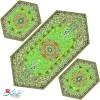 سری رانر سپهر- سبز فسفری