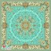 مربع هامون- فیروزه ای