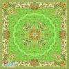 مربع هامون- سبز فسفری