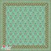 مربع ماهان- فیروزه ای