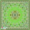 مربع سپهر- سبز فسفری