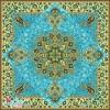 مربع گلدیس- آبی