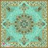 مربع گلدیس- فیروزه ای