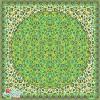 مربع مهتاب- سبز فسفری