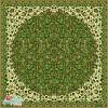 مربع مهتاب- سبز یشمی