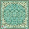 مربع مهتاب- فیروزه ای